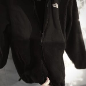 The North Face Jackets & Coats - The North Face black fleece